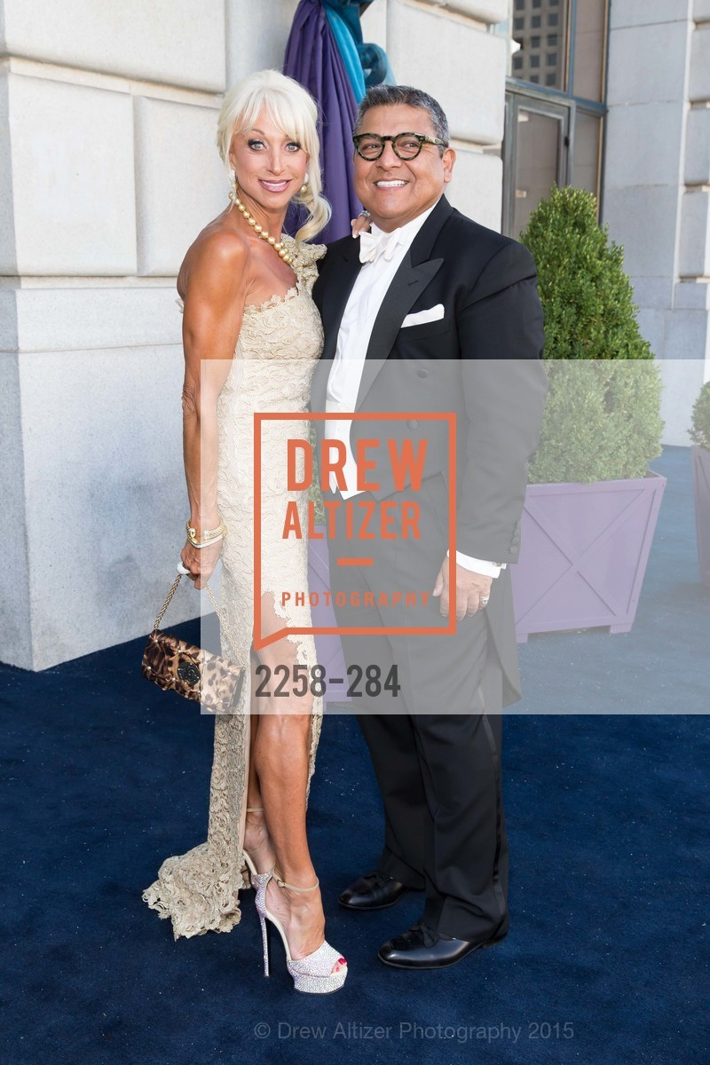 Daru Kawalkowski, Riccardo Benavides, Opera Ball 2015: Moonlight & Music, War Memorial Opera House. 301 Van Ness Ave, September 11th, 2015,Drew Altizer, Drew Altizer Photography, full-service agency, private events, San Francisco photographer, photographer california