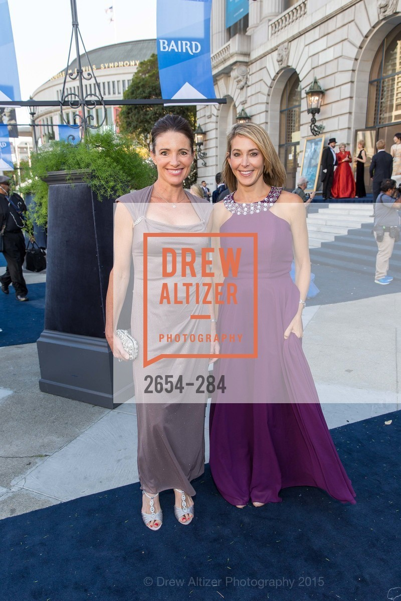 Anne Laury, Eileen Blum Bourgade, Opera Ball 2015: Moonlight & Music, War Memorial Opera House. 301 Van Ness Ave, September 11th, 2015,Drew Altizer, Drew Altizer Photography, full-service agency, private events, San Francisco photographer, photographer california
