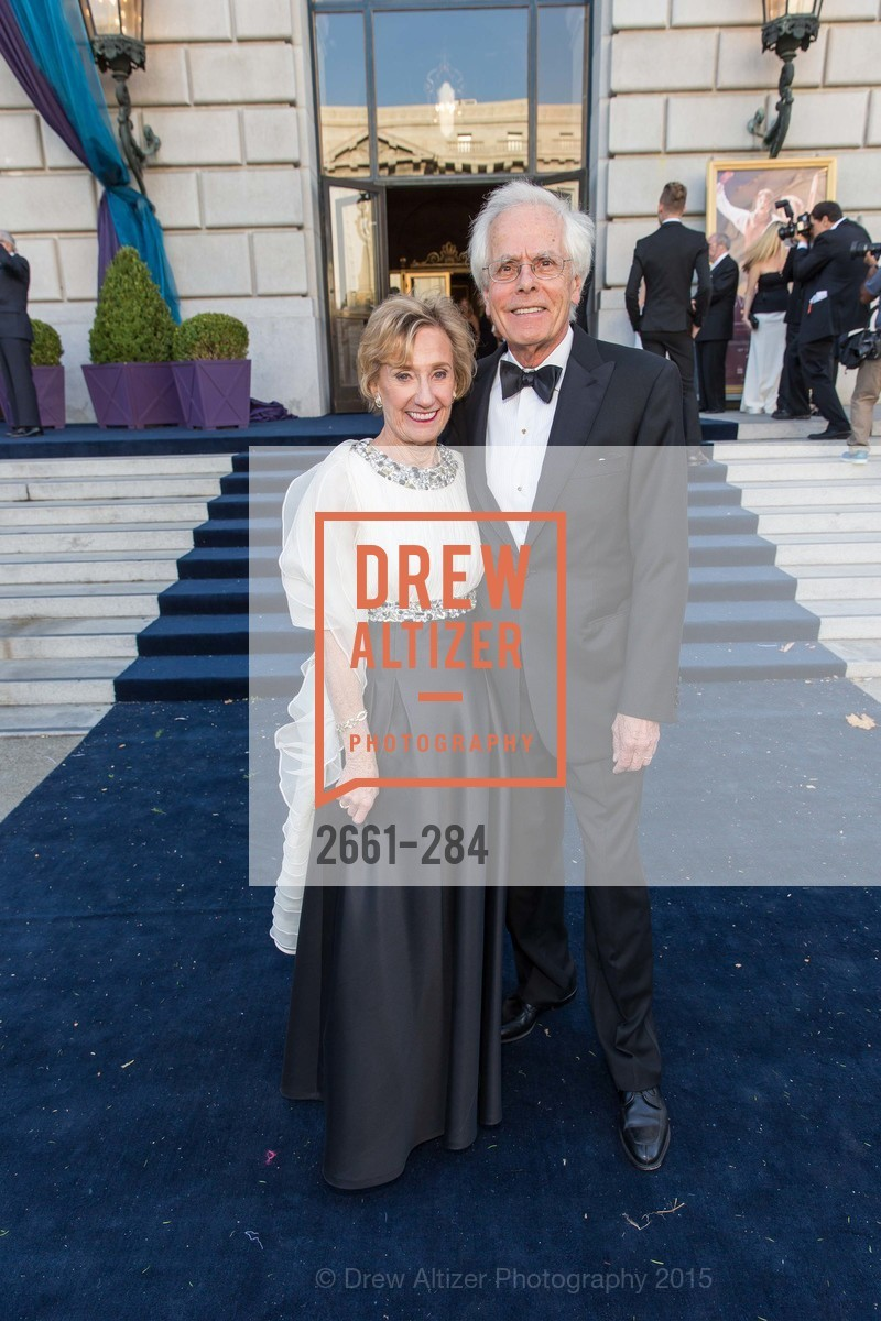 Nancy Bechtle, Joachim Bechtle, Opera Ball 2015: Moonlight & Music, War Memorial Opera House. 301 Van Ness Ave, September 11th, 2015,Drew Altizer, Drew Altizer Photography, full-service event agency, private events, San Francisco photographer, photographer California