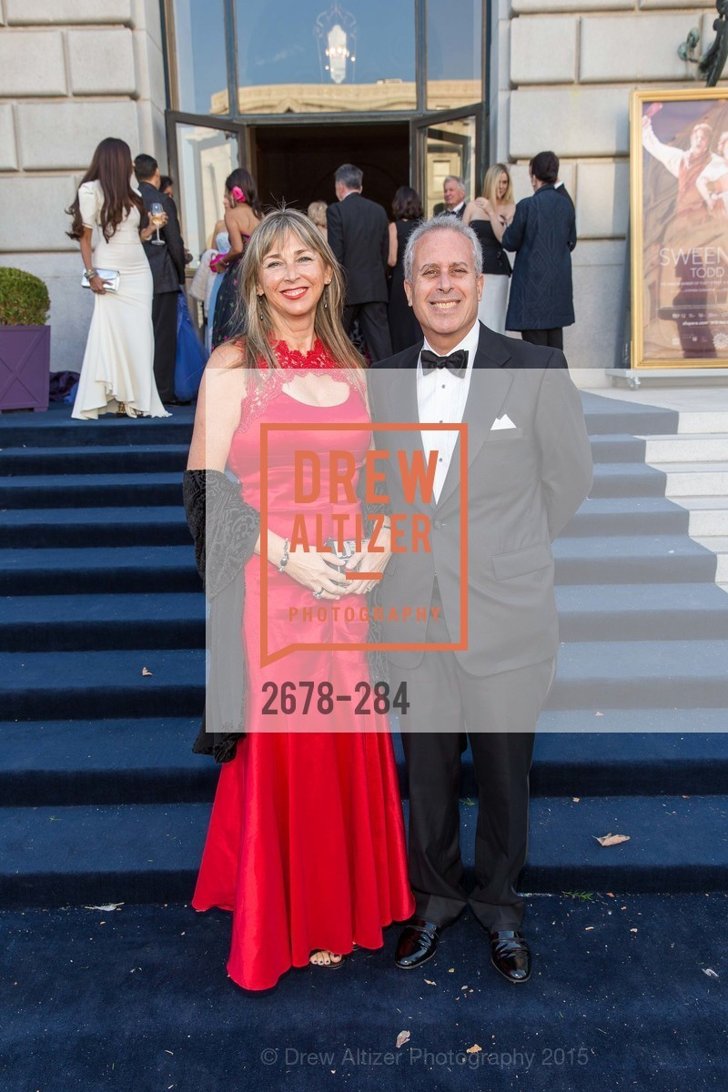 Annie Noonan, Jeffrey Wohl, Opera Ball 2015: Moonlight & Music, War Memorial Opera House. 301 Van Ness Ave, September 11th, 2015,Drew Altizer, Drew Altizer Photography, full-service agency, private events, San Francisco photographer, photographer california