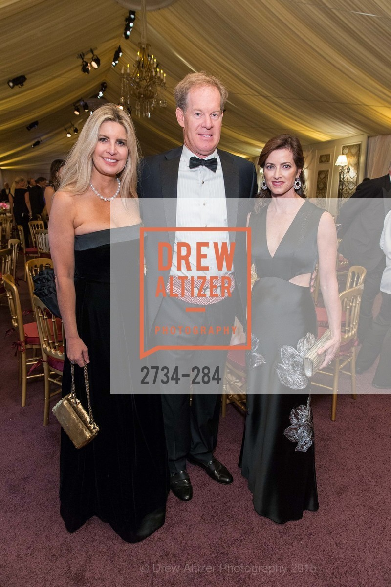 Suzanne Levit, Carson Levit, Carol Bonnie, Opera Ball 2015: Moonlight & Music, War Memorial Opera House. 301 Van Ness Ave, September 11th, 2015,Drew Altizer, Drew Altizer Photography, full-service agency, private events, San Francisco photographer, photographer california