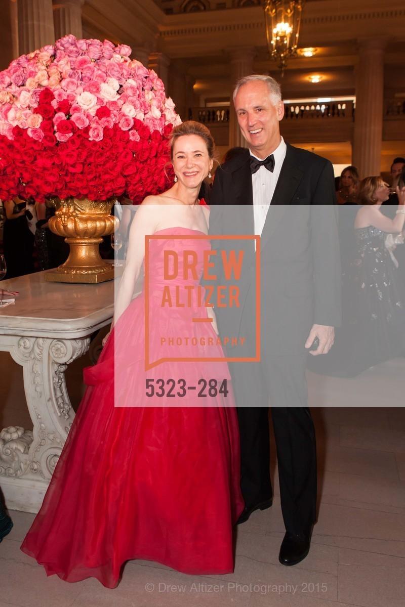 Laura van Muncheon, Leo van Muncheon, Opera Ball 2015: Moonlight & Music, War Memorial Opera House. 301 Van Ness Ave, September 11th, 2015,Drew Altizer, Drew Altizer Photography, full-service agency, private events, San Francisco photographer, photographer california