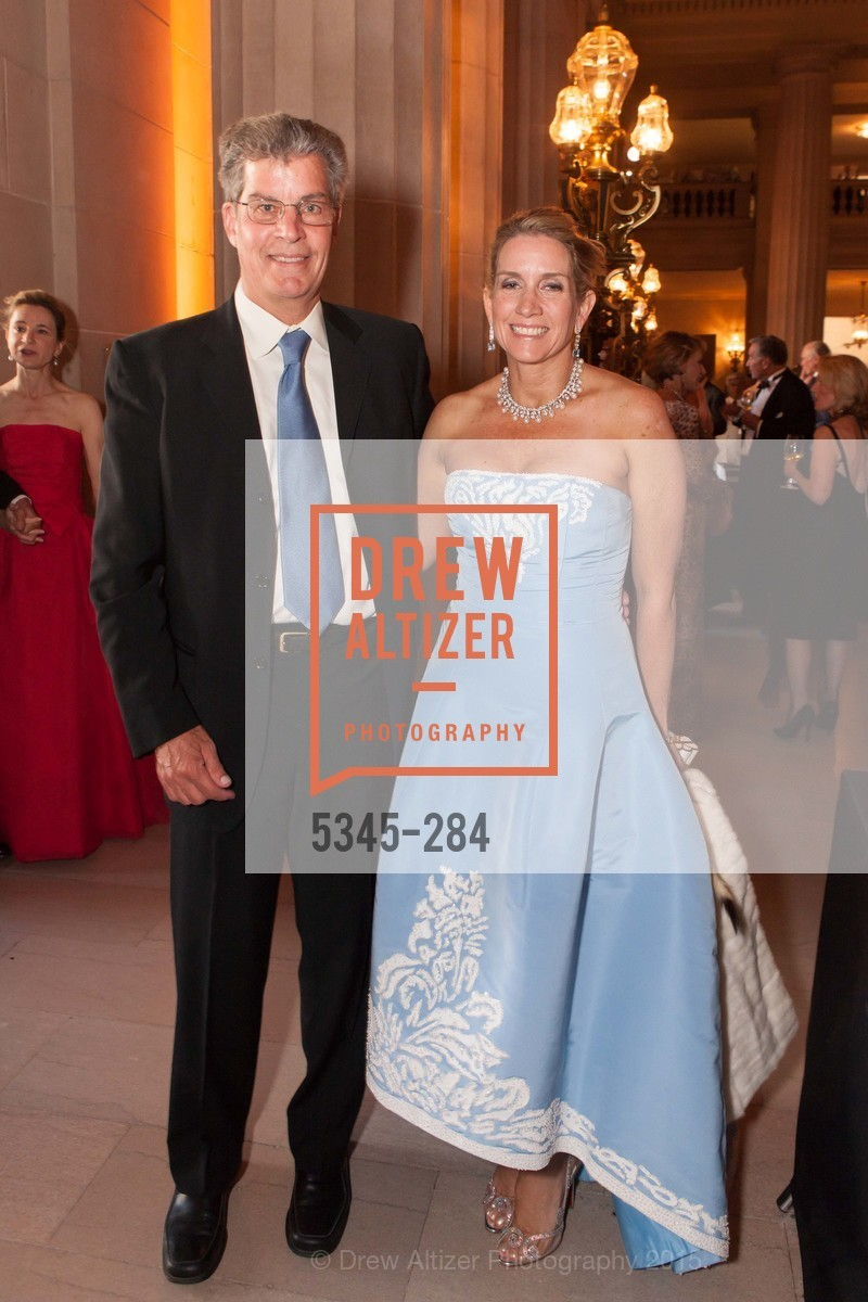 Steve Walske, Jennfier Walske, Opera Ball 2015: Moonlight & Music, War Memorial Opera House. 301 Van Ness Ave, September 11th, 2015,Drew Altizer, Drew Altizer Photography, full-service agency, private events, San Francisco photographer, photographer california