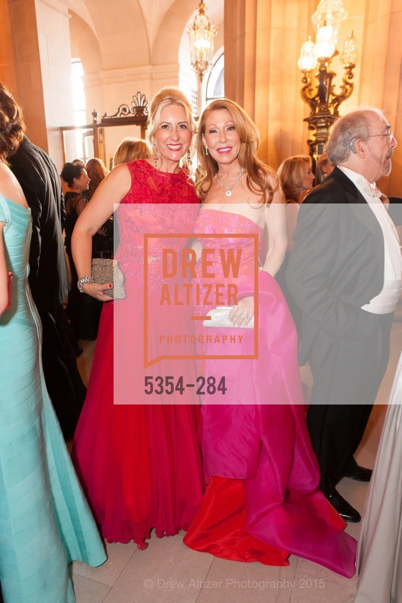 Ginny Ziegler, Teresa Medearis, Opera Ball 2015: Moonlight & Music, War Memorial Opera House. 301 Van Ness Ave, September 11th, 2015,Drew Altizer, Drew Altizer Photography, full-service event agency, private events, San Francisco photographer, photographer California