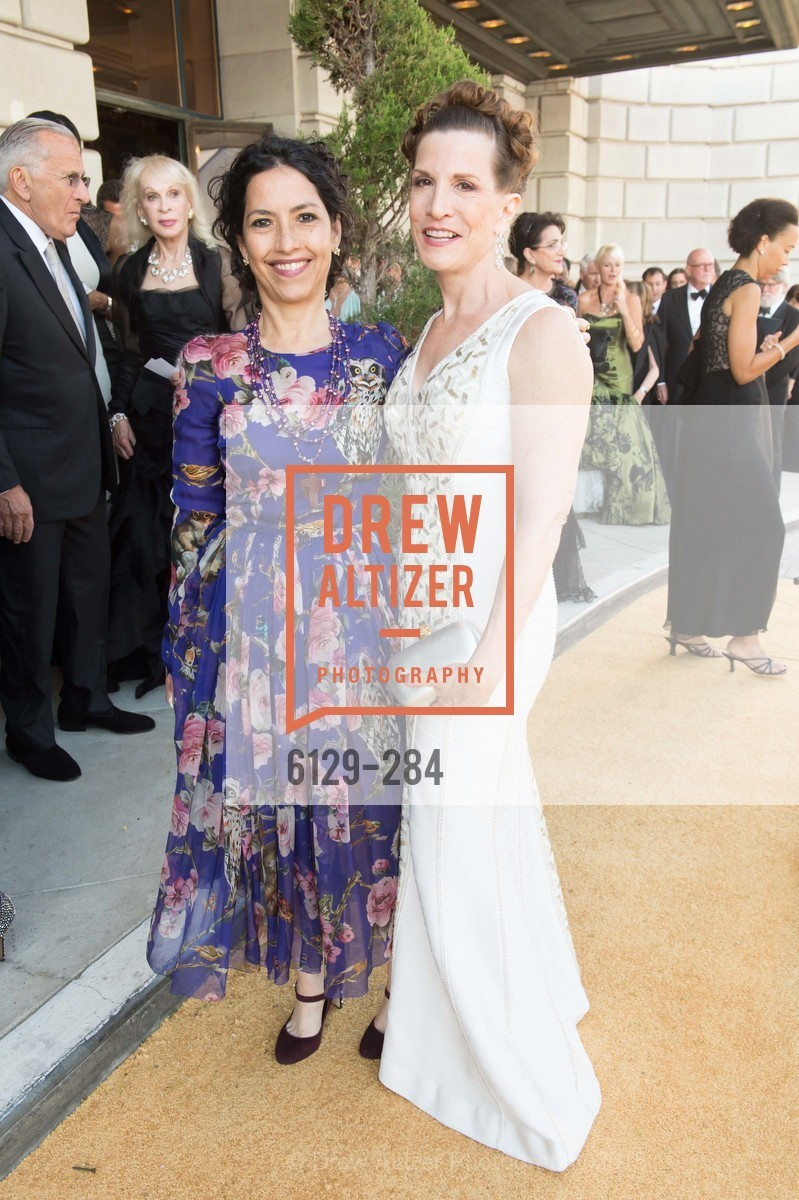 Maya Meux, Maria Quiros, Opera Ball 2015: Moonlight & Music, War Memorial Opera House. 301 Van Ness Ave, September 11th, 2015,Drew Altizer, Drew Altizer Photography, full-service event agency, private events, San Francisco photographer, photographer California