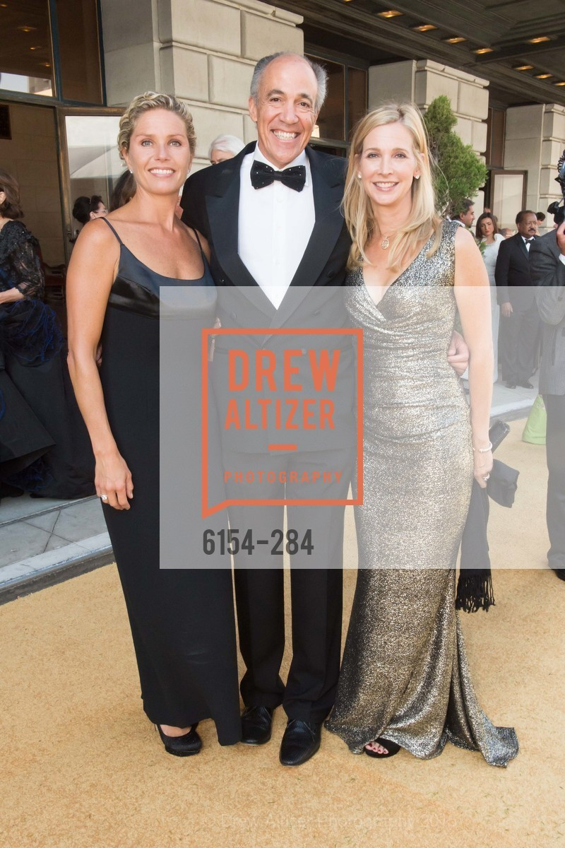 Hillary McGonigle, Jim Labe, Courtney Labe, Opera Ball 2015: Moonlight & Music, War Memorial Opera House. 301 Van Ness Ave, September 11th, 2015,Drew Altizer, Drew Altizer Photography, full-service agency, private events, San Francisco photographer, photographer california