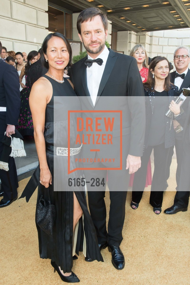 Thomas Beere, Opera Ball 2015: Moonlight & Music, War Memorial Opera House. 301 Van Ness Ave, September 11th, 2015,Drew Altizer, Drew Altizer Photography, full-service agency, private events, San Francisco photographer, photographer california