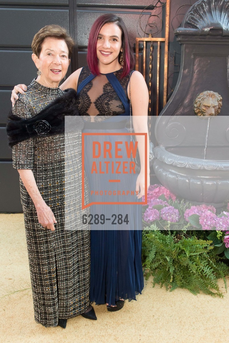 Roselyne Swig, Madeline Erhlich, Opera Ball 2015: Moonlight & Music, War Memorial Opera House. 301 Van Ness Ave, September 11th, 2015,Drew Altizer, Drew Altizer Photography, full-service agency, private events, San Francisco photographer, photographer california