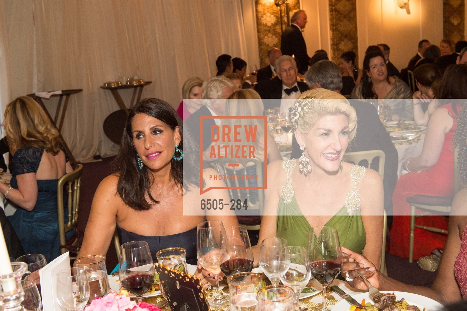 Lisa Grotts, Karen Caldwell, Opera Ball 2015: Moonlight & Music, War Memorial Opera House. 301 Van Ness Ave, September 11th, 2015,Drew Altizer, Drew Altizer Photography, full-service agency, private events, San Francisco photographer, photographer california