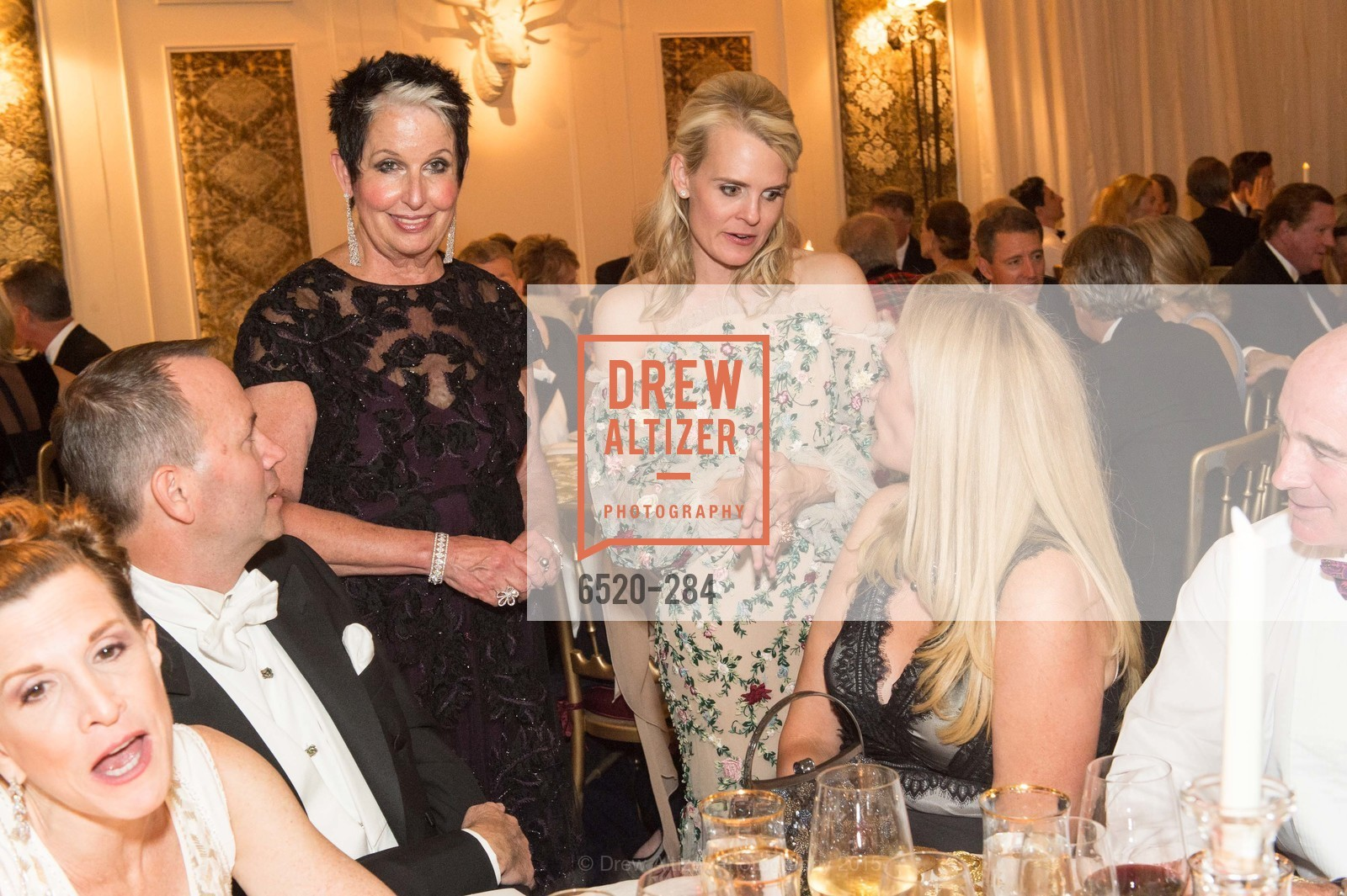 Karen Kubin, Jane Mudge, Opera Ball 2015: Moonlight & Music, War Memorial Opera House. 301 Van Ness Ave, September 11th, 2015,Drew Altizer, Drew Altizer Photography, full-service agency, private events, San Francisco photographer, photographer california