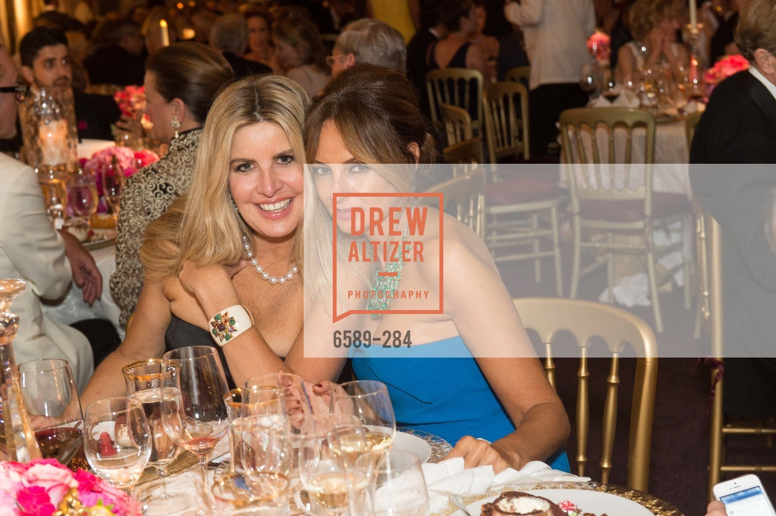 Suzanne Levit, Sabrina Baldieri, Opera Ball 2015: Moonlight & Music, War Memorial Opera House. 301 Van Ness Ave, September 11th, 2015,Drew Altizer, Drew Altizer Photography, full-service agency, private events, San Francisco photographer, photographer california