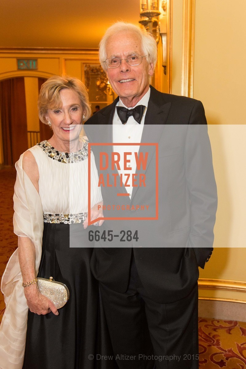 Nancy Bechtle, Joachim Bechtle, Opera Ball 2015: Moonlight & Music, War Memorial Opera House. 301 Van Ness Ave, September 11th, 2015,Drew Altizer, Drew Altizer Photography, full-service agency, private events, San Francisco photographer, photographer california