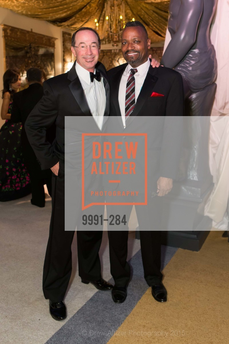 Lawrence Pech, Stephen Robinson, Opera Ball 2015: Moonlight & Music, War Memorial Opera House. 301 Van Ness Ave, September 11th, 2015,Drew Altizer, Drew Altizer Photography, full-service agency, private events, San Francisco photographer, photographer california