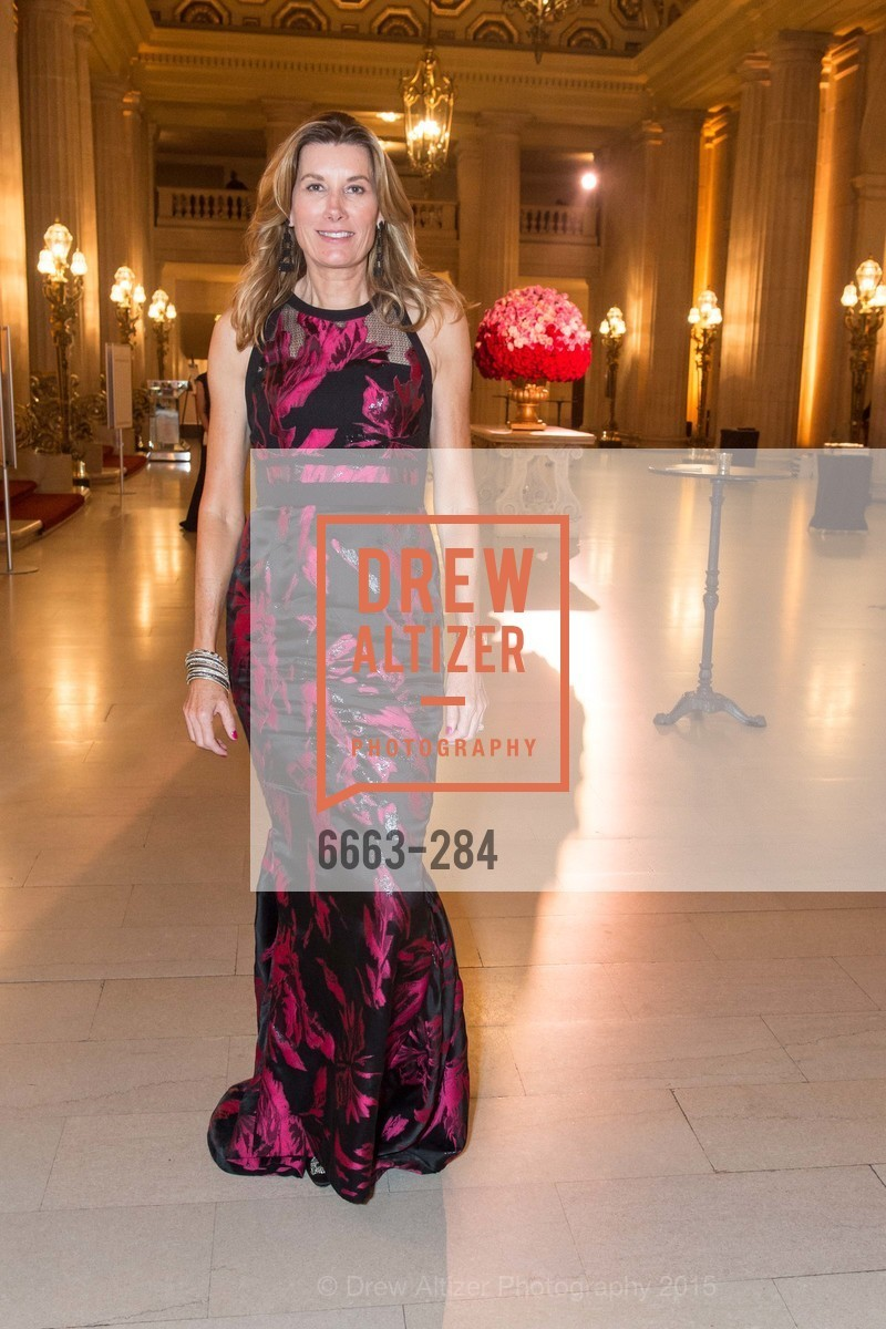 Susan Dunlevy, Opera Ball 2015: Moonlight & Music, War Memorial Opera House. 301 Van Ness Ave, September 11th, 2015,Drew Altizer, Drew Altizer Photography, full-service agency, private events, San Francisco photographer, photographer california