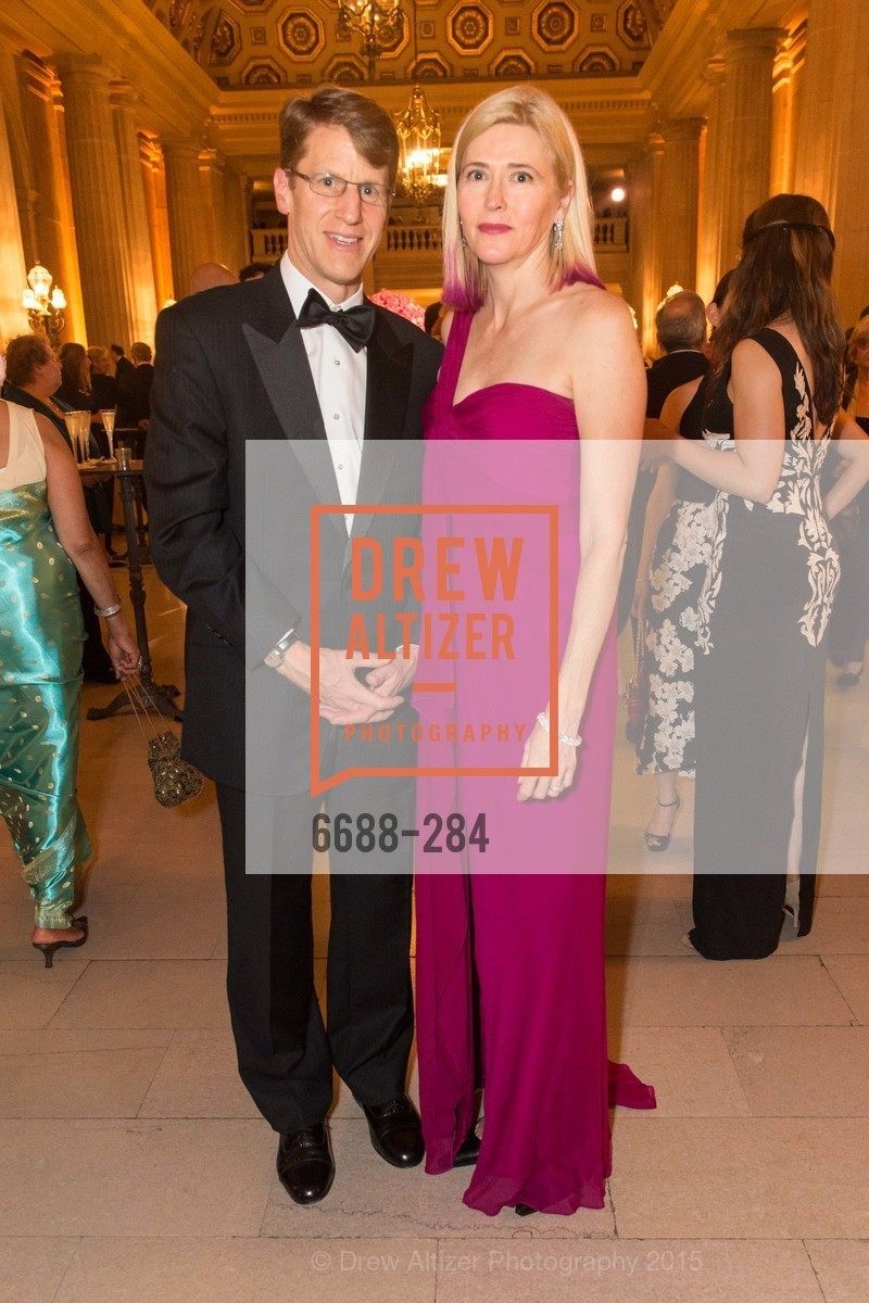 David Hearth, Lauren Hall, Opera Ball 2015: Moonlight & Music, War Memorial Opera House. 301 Van Ness Ave, September 11th, 2015,Drew Altizer, Drew Altizer Photography, full-service agency, private events, San Francisco photographer, photographer california