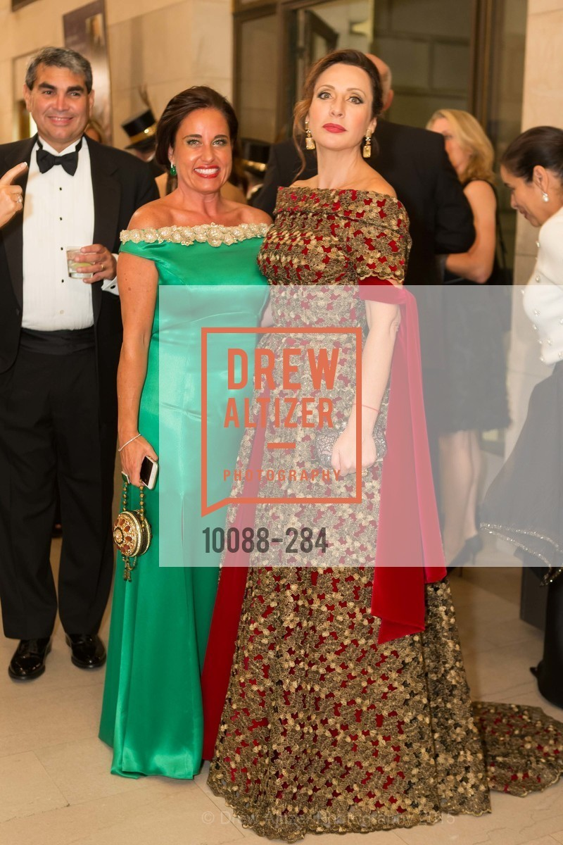 Natalia Urrutia, Clara Shayevich, Opera Ball 2015: Moonlight & Music, War Memorial Opera House. 301 Van Ness Ave, September 11th, 2015,Drew Altizer, Drew Altizer Photography, full-service agency, private events, San Francisco photographer, photographer california