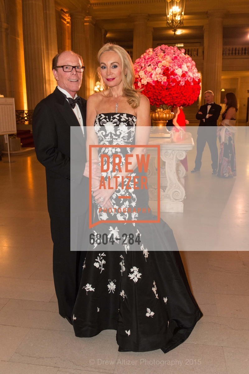 Ray Farris, Giselle Anna Parry, Opera Ball 2015: Moonlight & Music, War Memorial Opera House. 301 Van Ness Ave, September 11th, 2015,Drew Altizer, Drew Altizer Photography, full-service event agency, private events, San Francisco photographer, photographer California
