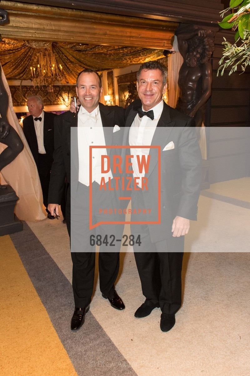 Chip Zecher, David Kensington, Opera Ball 2015: Moonlight & Music, War Memorial Opera House. 301 Van Ness Ave, September 11th, 2015,Drew Altizer, Drew Altizer Photography, full-service agency, private events, San Francisco photographer, photographer california