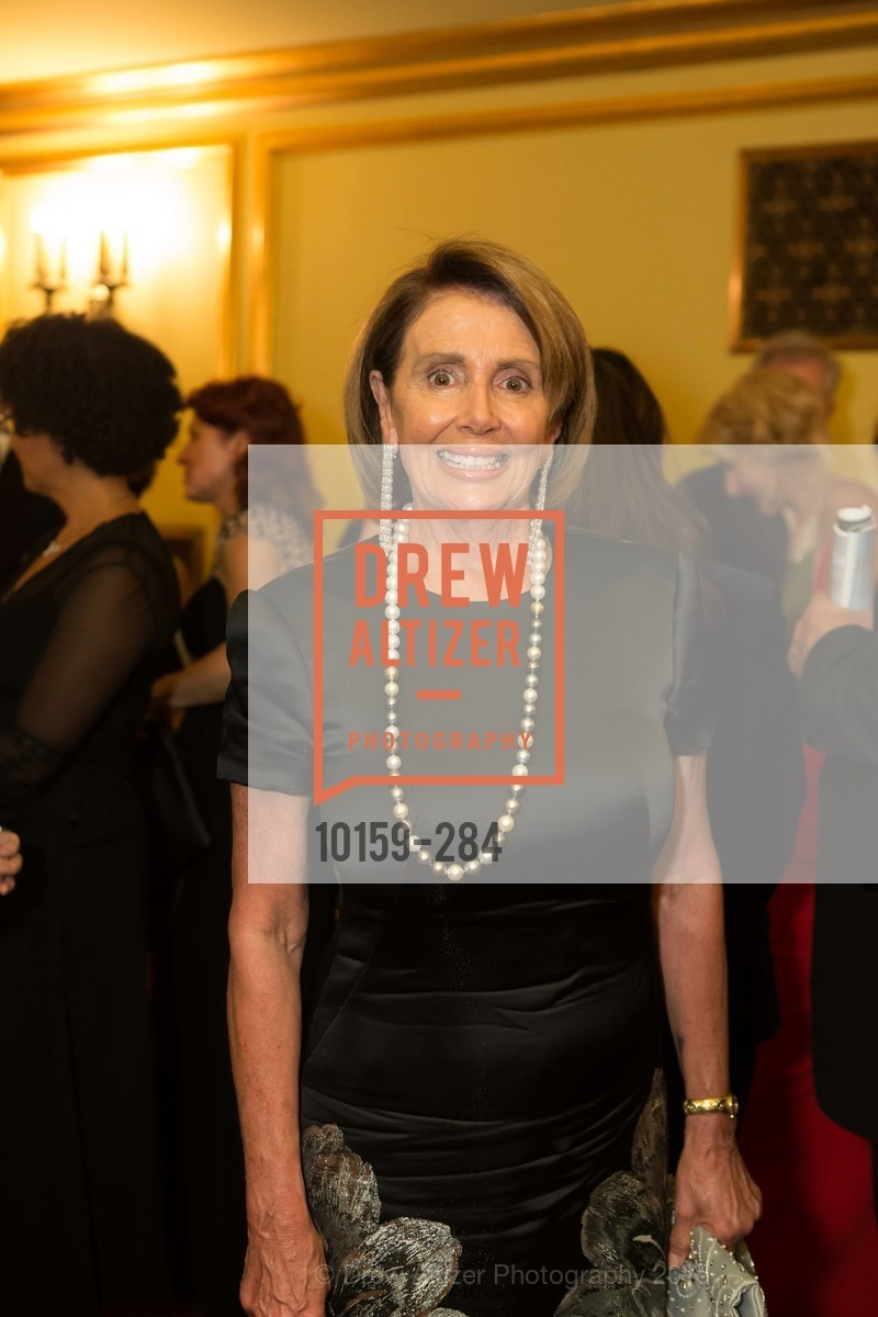 Nancy Pelosi, Opera Ball 2015: Moonlight & Music, War Memorial Opera House. 301 Van Ness Ave, September 11th, 2015,Drew Altizer, Drew Altizer Photography, full-service agency, private events, San Francisco photographer, photographer california