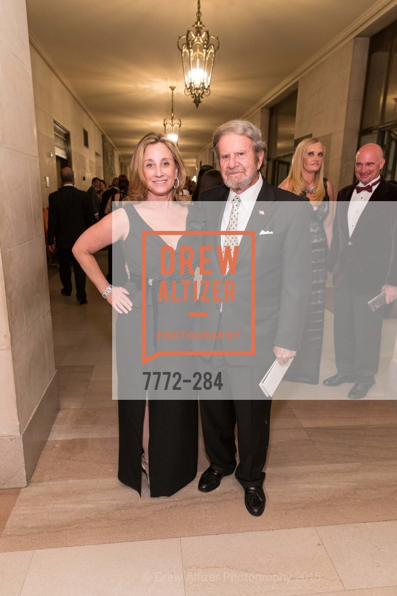 Dianne Taube, Tad Taube, Opera Ball 2015: Moonlight & Music, War Memorial Opera House. 301 Van Ness Ave, September 11th, 2015,Drew Altizer, Drew Altizer Photography, full-service agency, private events, San Francisco photographer, photographer california