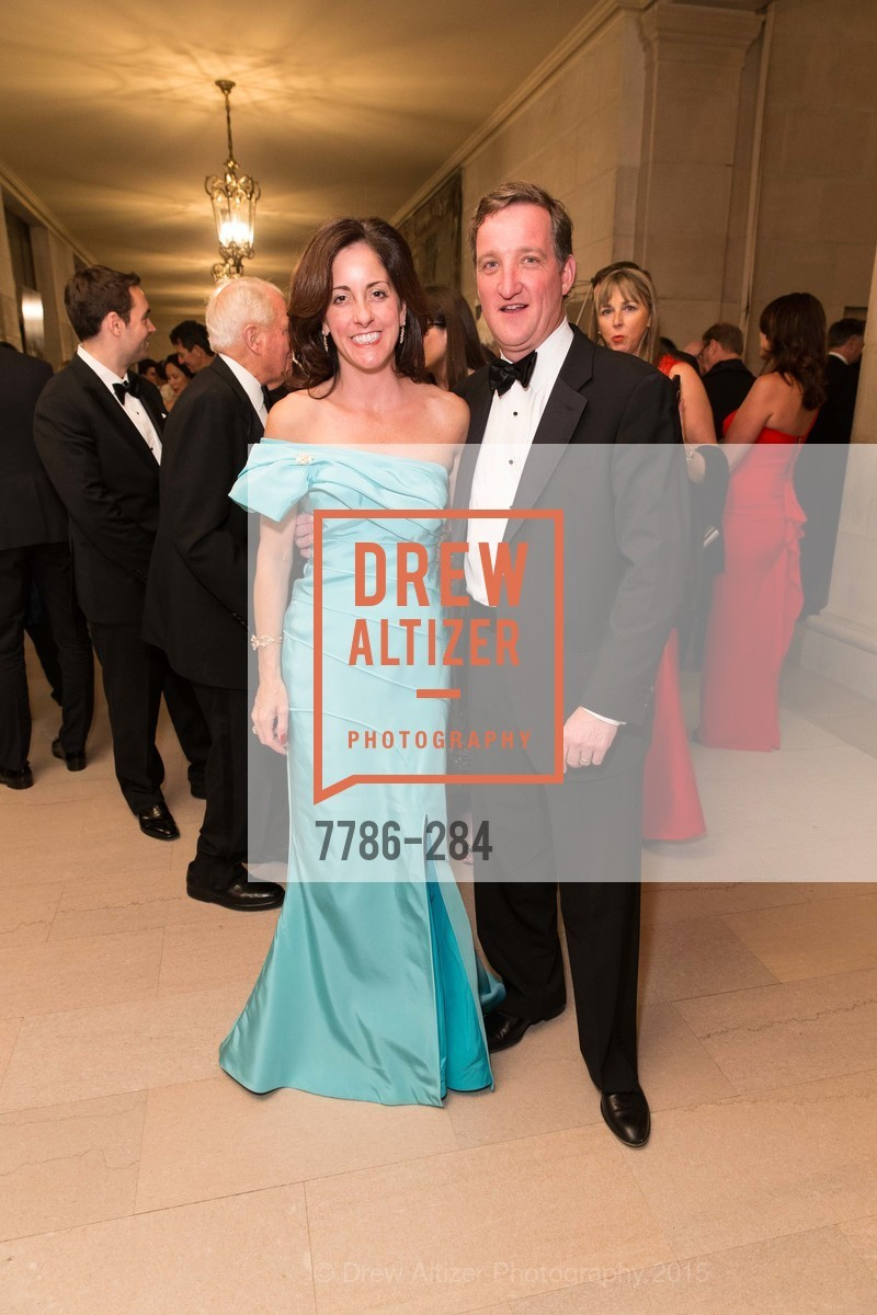 Stacey Dobos, Ted Dobos, Opera Ball 2015: Moonlight & Music, War Memorial Opera House. 301 Van Ness Ave, September 11th, 2015,Drew Altizer, Drew Altizer Photography, full-service agency, private events, San Francisco photographer, photographer california