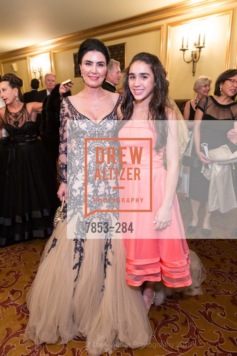 Afsaneh Akhtari, Jazmin Roper, Opera Ball 2015: Moonlight & Music, War Memorial Opera House. 301 Van Ness Ave, September 11th, 2015,Drew Altizer, Drew Altizer Photography, full-service agency, private events, San Francisco photographer, photographer california