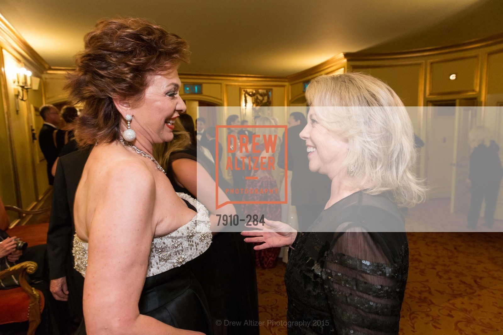 Maria Manetti Shrem, Jeanne Lawrence, Opera Ball 2015: Moonlight & Music, War Memorial Opera House. 301 Van Ness Ave, September 11th, 2015,Drew Altizer, Drew Altizer Photography, full-service agency, private events, San Francisco photographer, photographer california