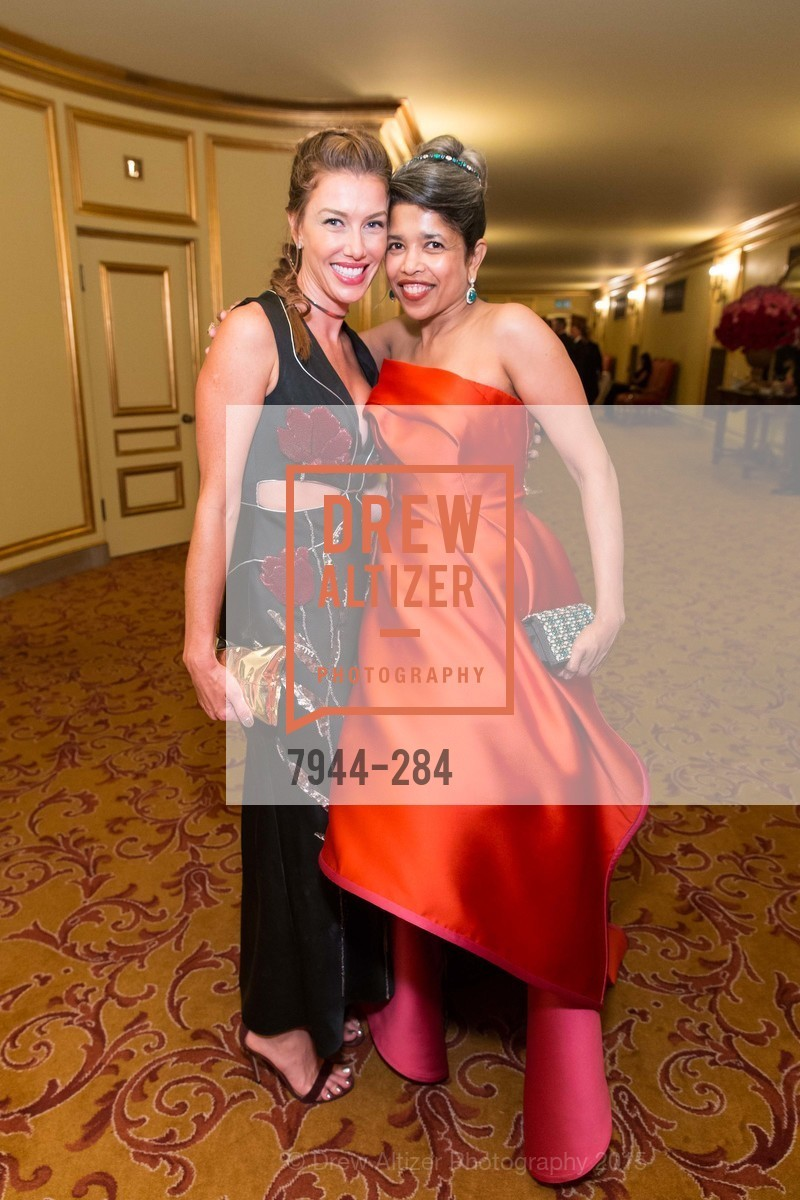 Sarah Somberg, Deepa Pakianathan, Opera Ball 2015: Moonlight & Music, War Memorial Opera House. 301 Van Ness Ave, September 11th, 2015,Drew Altizer, Drew Altizer Photography, full-service event agency, private events, San Francisco photographer, photographer California