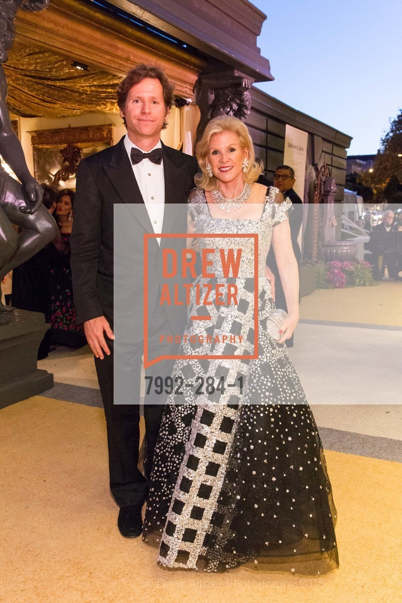 Trevor Traina, Dede Wilsey, Opera Ball 2015: Moonlight & Music, War Memorial Opera House. 301 Van Ness Ave, September 11th, 2015,Drew Altizer, Drew Altizer Photography, full-service event agency, private events, San Francisco photographer, photographer California