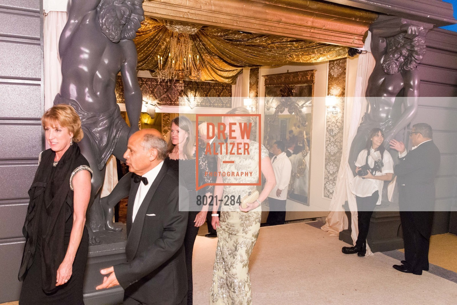 Atmosphere, Opera Ball 2015: Moonlight & Music, September 11th, 2015, Photo,Drew Altizer, Drew Altizer Photography, full-service agency, private events, San Francisco photographer, photographer california