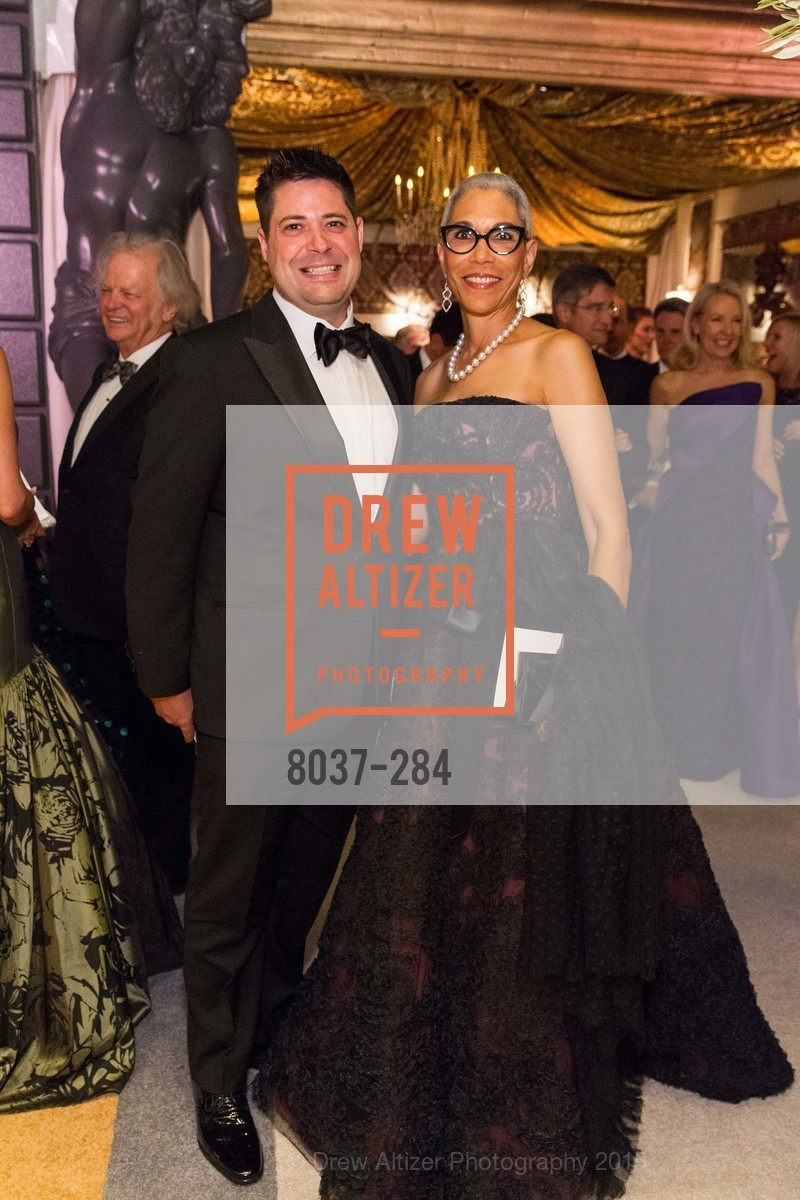 James Testa, Paula Pretlow, Opera Ball 2015: Moonlight & Music, War Memorial Opera House. 301 Van Ness Ave, September 11th, 2015,Drew Altizer, Drew Altizer Photography, full-service event agency, private events, San Francisco photographer, photographer California