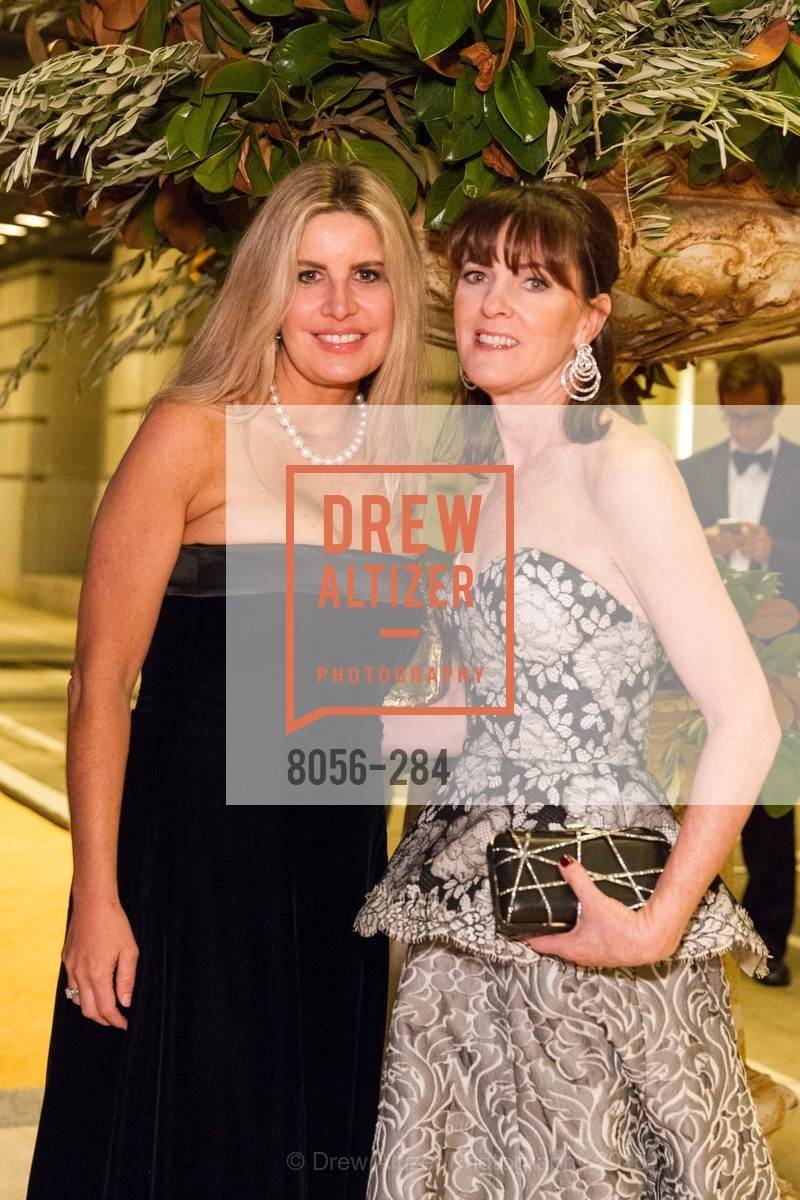 Suzanne Levit, Allison Speer, Opera Ball 2015: Moonlight & Music, War Memorial Opera House. 301 Van Ness Ave, September 11th, 2015,Drew Altizer, Drew Altizer Photography, full-service agency, private events, San Francisco photographer, photographer california