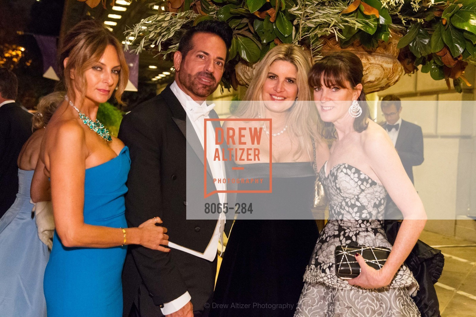 Sabrina Baldieri, Giovanni Mattera, Suzanne Levit, Allison Speer, Opera Ball 2015: Moonlight & Music, War Memorial Opera House. 301 Van Ness Ave, September 11th, 2015,Drew Altizer, Drew Altizer Photography, full-service agency, private events, San Francisco photographer, photographer california