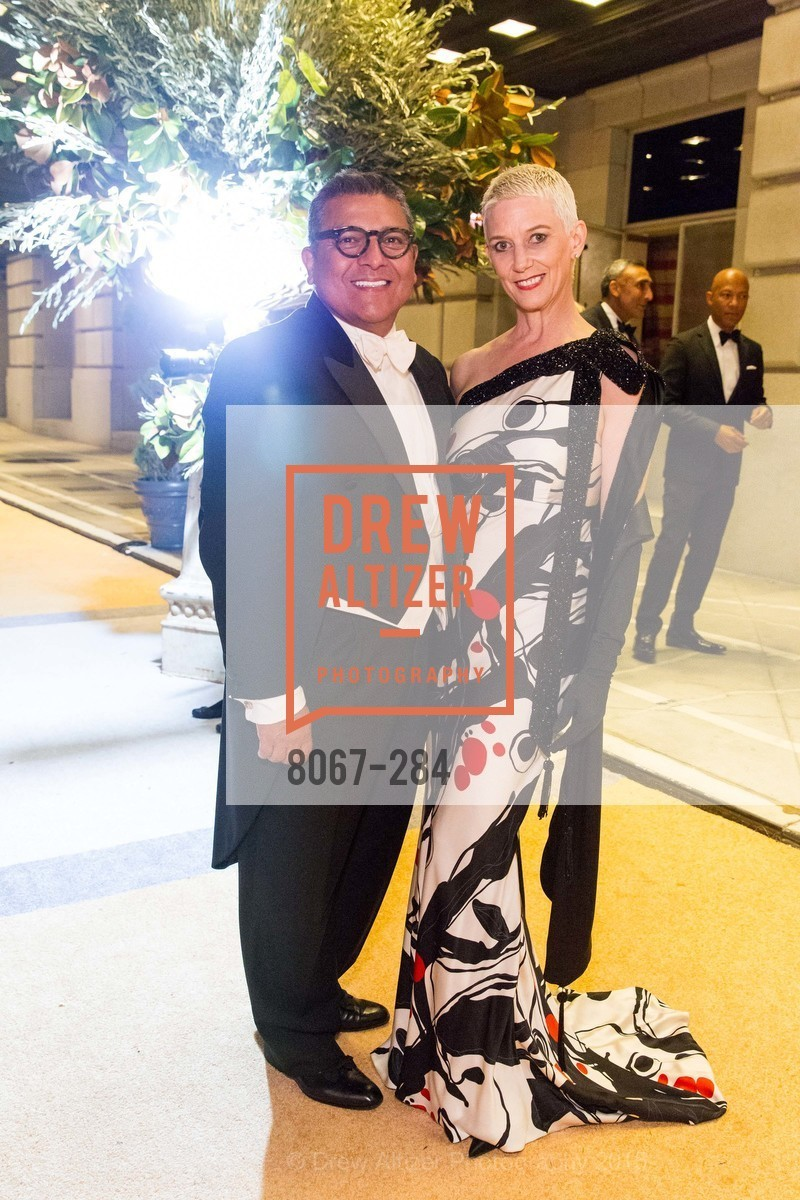 Riccardo Benavides, Patricia Kelly, Opera Ball 2015: Moonlight & Music, War Memorial Opera House. 301 Van Ness Ave, September 11th, 2015,Drew Altizer, Drew Altizer Photography, full-service agency, private events, San Francisco photographer, photographer california