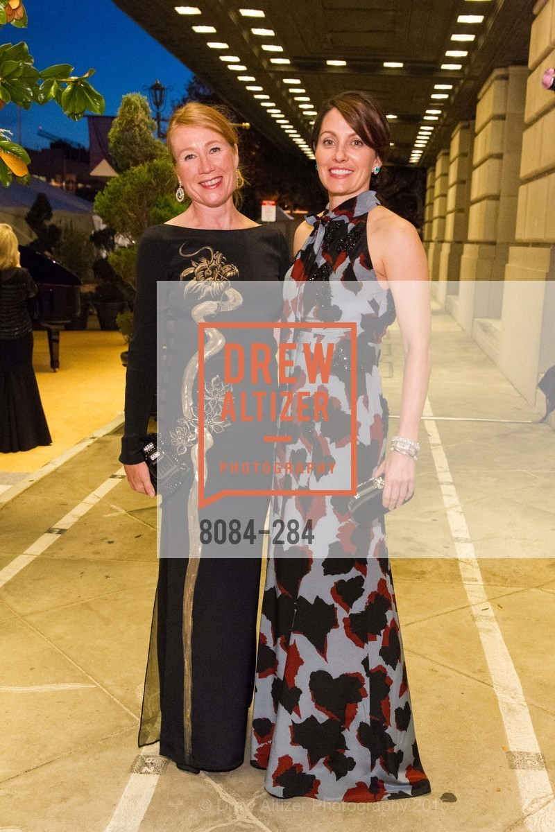Heather Preston, Beth Grossman, Opera Ball 2015: Moonlight & Music, War Memorial Opera House. 301 Van Ness Ave, September 11th, 2015,Drew Altizer, Drew Altizer Photography, full-service event agency, private events, San Francisco photographer, photographer California