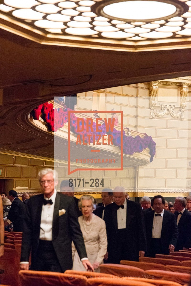 Atmosphere, Opera Ball 2015: Moonlight & Music, War Memorial Opera House. 301 Van Ness Ave, September 11th, 2015,Drew Altizer, Drew Altizer Photography, full-service event agency, private events, San Francisco photographer, photographer California