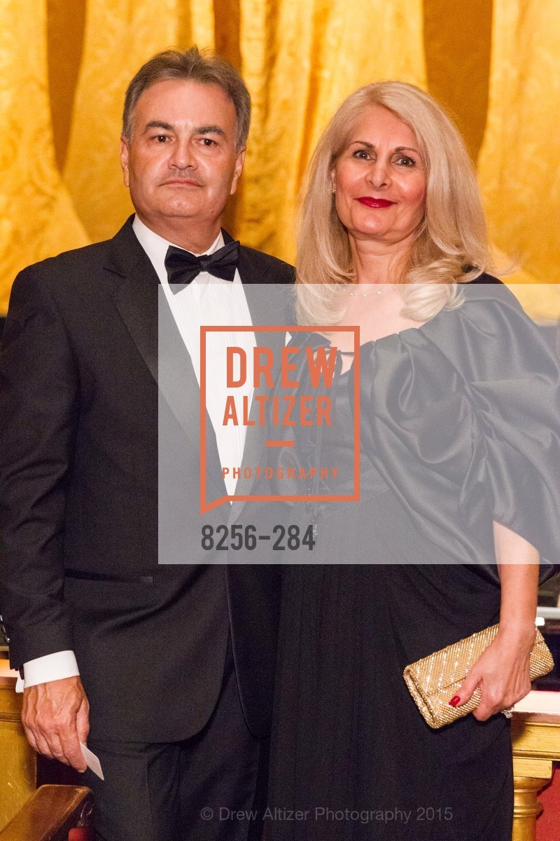Fary Fonooni, Mano Fonooni, Opera Ball 2015: Moonlight & Music, War Memorial Opera House. 301 Van Ness Ave, September 11th, 2015,Drew Altizer, Drew Altizer Photography, full-service event agency, private events, San Francisco photographer, photographer California