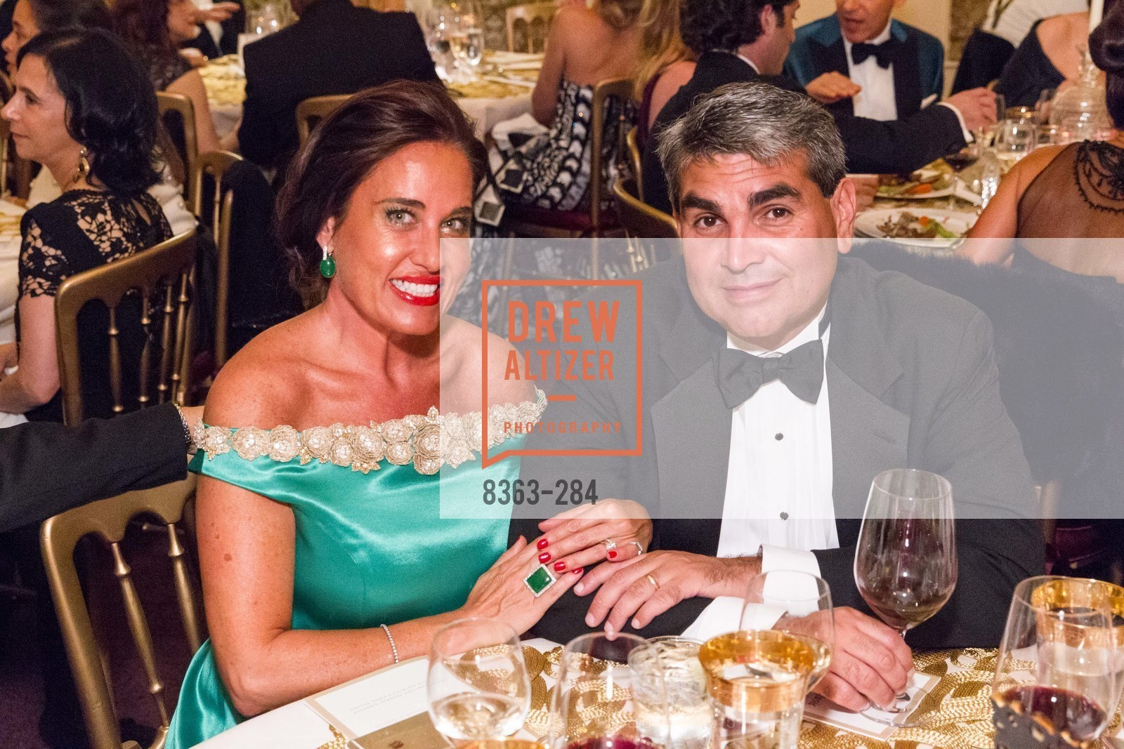 Natalia Urrutia, Israel Hernandez, Opera Ball 2015: Moonlight & Music, War Memorial Opera House. 301 Van Ness Ave, September 11th, 2015,Drew Altizer, Drew Altizer Photography, full-service agency, private events, San Francisco photographer, photographer california