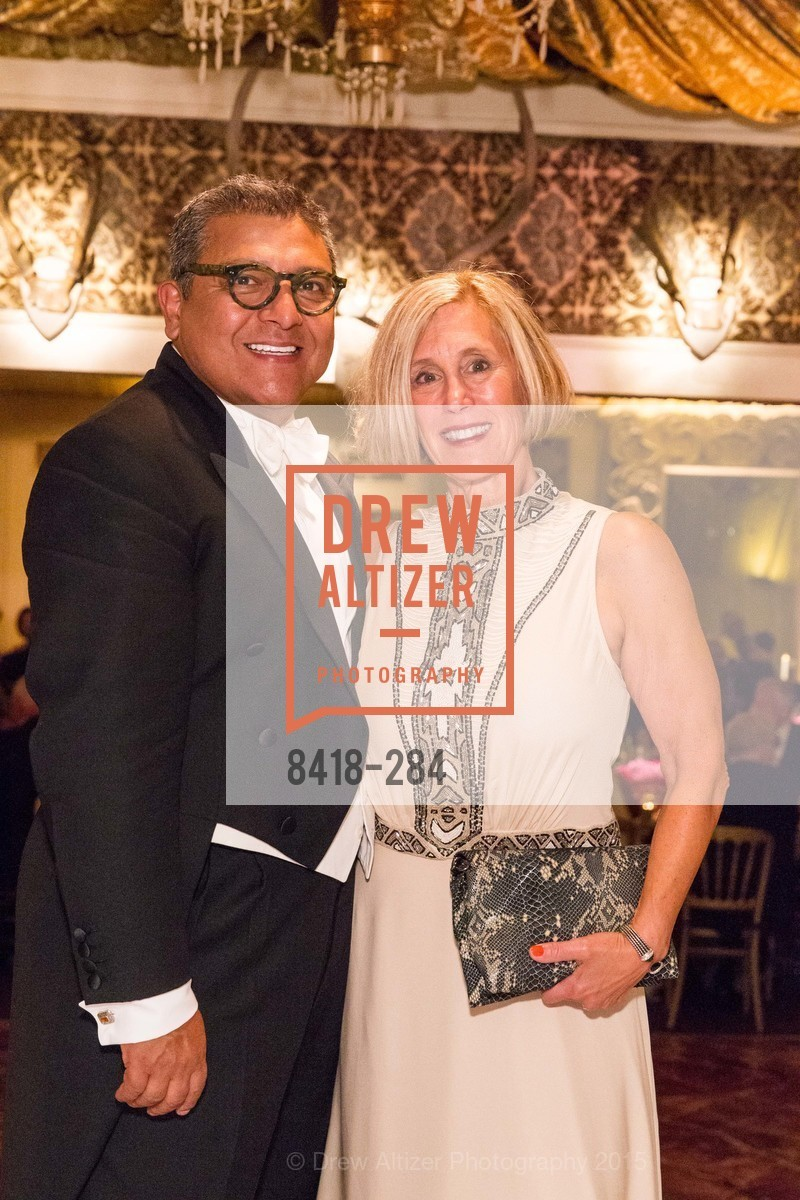 Riccardo Benavides, Kathy Huber, Opera Ball 2015: Moonlight & Music, War Memorial Opera House. 301 Van Ness Ave, September 11th, 2015,Drew Altizer, Drew Altizer Photography, full-service agency, private events, San Francisco photographer, photographer california