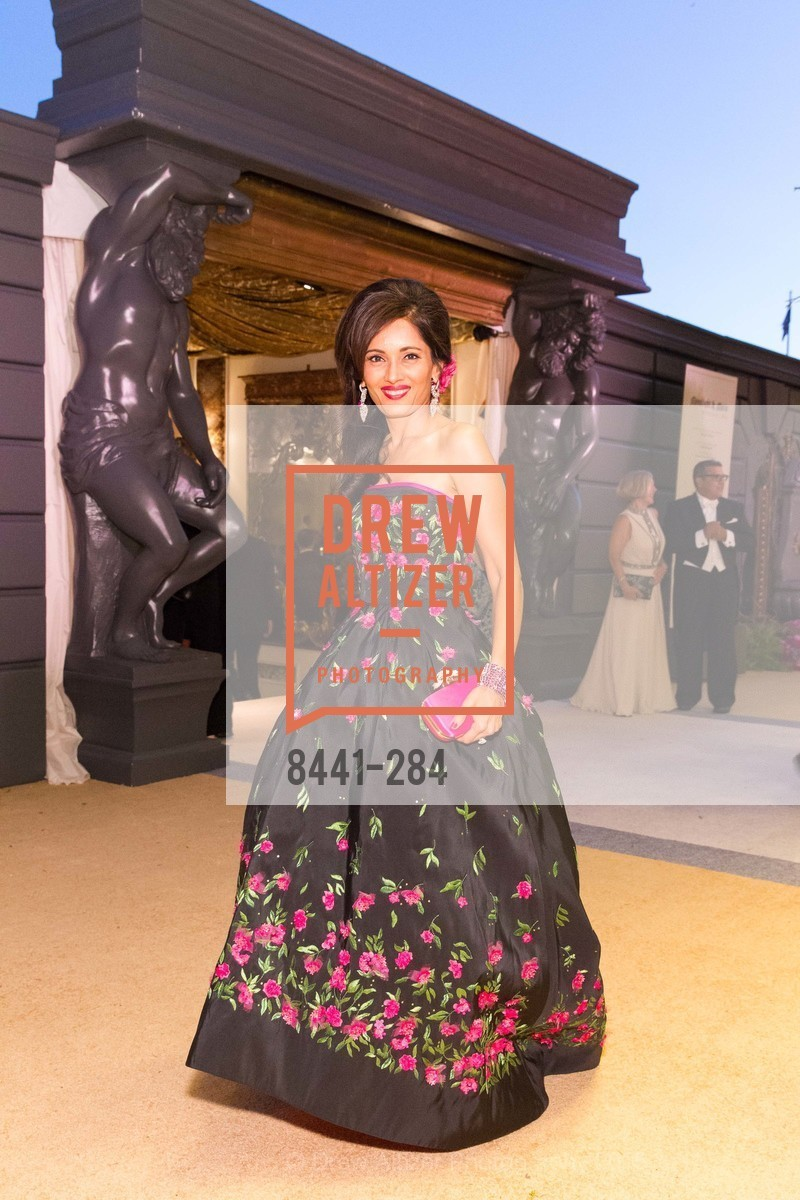 Komal Shah, Opera Ball 2015: Moonlight & Music, War Memorial Opera House. 301 Van Ness Ave, September 11th, 2015,Drew Altizer, Drew Altizer Photography, full-service agency, private events, San Francisco photographer, photographer california