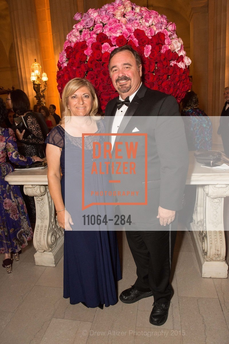 Laura Aubert, Roger Aubert, Opera Ball 2015: Moonlight & Music, War Memorial Opera House. 301 Van Ness Ave, September 11th, 2015,Drew Altizer, Drew Altizer Photography, full-service agency, private events, San Francisco photographer, photographer california