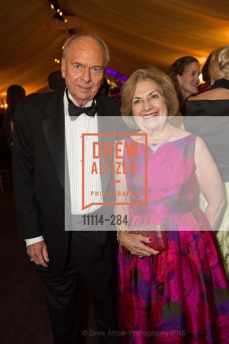 David Pace, Joan Silva, Opera Ball 2015: Moonlight & Music, War Memorial Opera House. 301 Van Ness Ave, September 11th, 2015,Drew Altizer, Drew Altizer Photography, full-service agency, private events, San Francisco photographer, photographer california