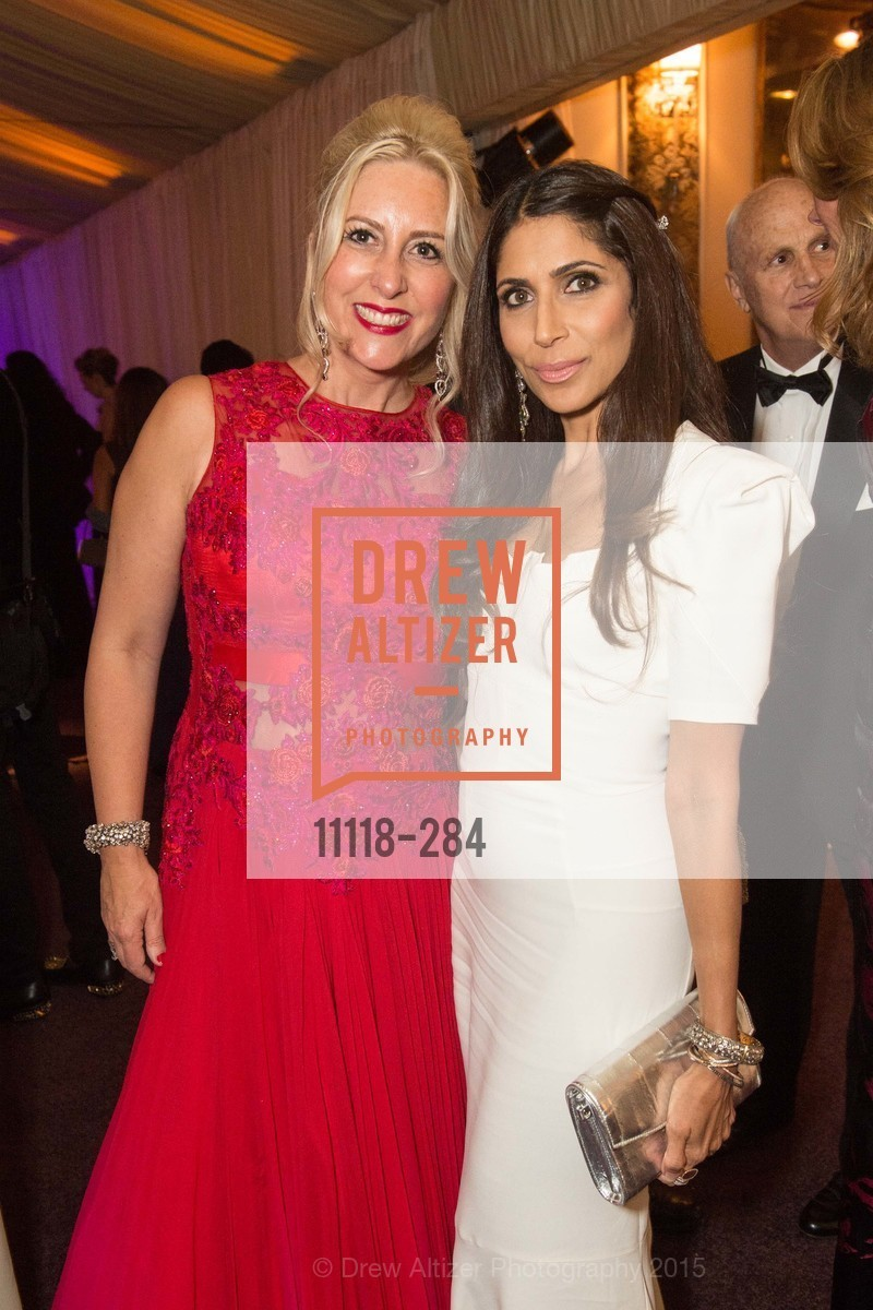 Ginny Ziegler, Sobia Shaik, Opera Ball 2015: Moonlight & Music, War Memorial Opera House. 301 Van Ness Ave, September 11th, 2015,Drew Altizer, Drew Altizer Photography, full-service agency, private events, San Francisco photographer, photographer california