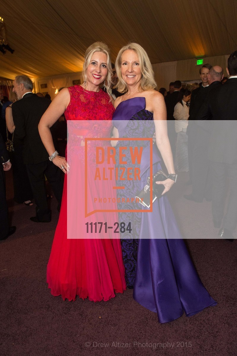 Ginny Ziegler, Ann Girard, Opera Ball 2015: Moonlight & Music, War Memorial Opera House. 301 Van Ness Ave, September 11th, 2015,Drew Altizer, Drew Altizer Photography, full-service agency, private events, San Francisco photographer, photographer california