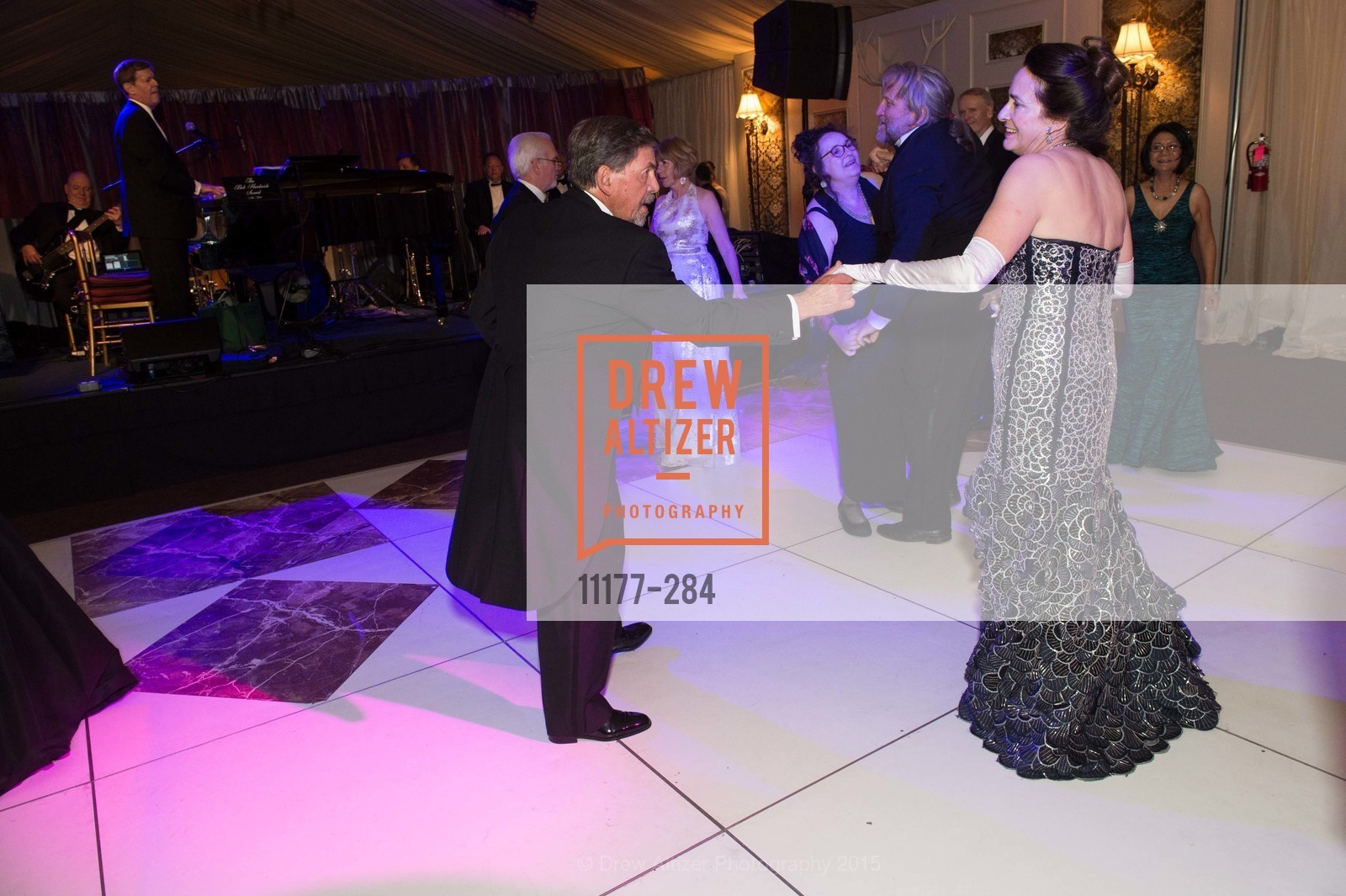 Larry Veaches, Nancy Veaches, Opera Ball 2015: Moonlight & Music, War Memorial Opera House. 301 Van Ness Ave, September 11th, 2015,Drew Altizer, Drew Altizer Photography, full-service agency, private events, San Francisco photographer, photographer california
