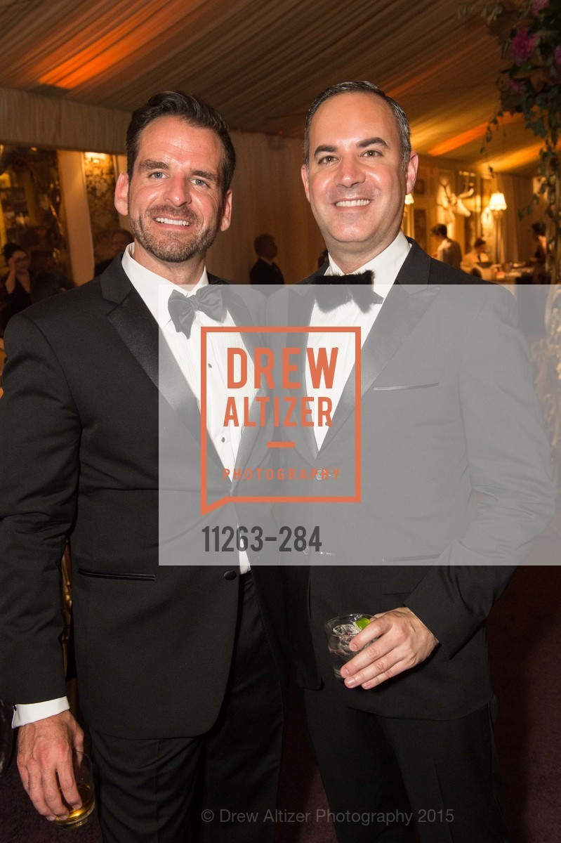 Ryan Williams, Robert Arnold-Kraft, Opera Ball 2015: Moonlight & Music, War Memorial Opera House. 301 Van Ness Ave, September 11th, 2015,Drew Altizer, Drew Altizer Photography, full-service agency, private events, San Francisco photographer, photographer california
