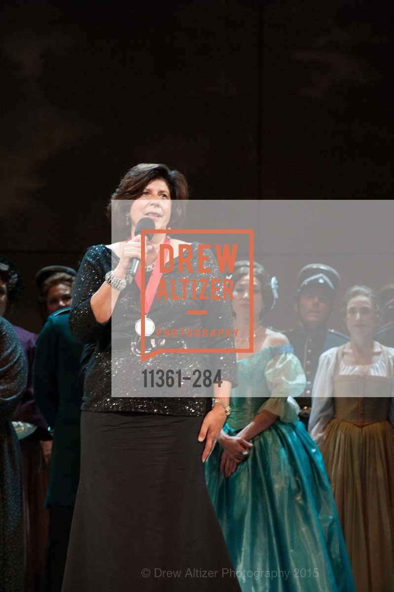 Francesca Zambello, Opera Ball 2015: Moonlight & Music, War Memorial Opera House. 301 Van Ness Ave, September 11th, 2015,Drew Altizer, Drew Altizer Photography, full-service agency, private events, San Francisco photographer, photographer california
