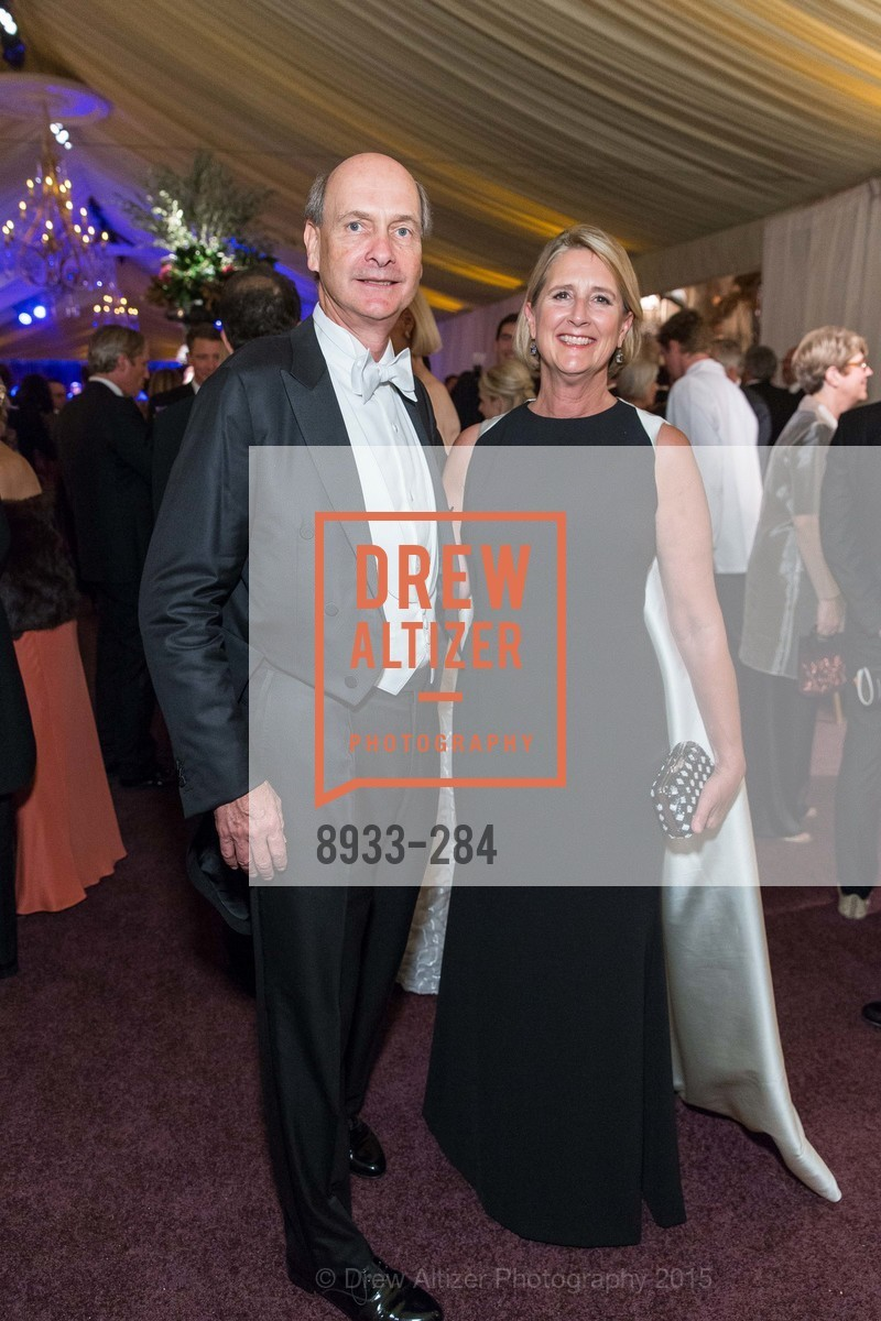 Keith Geeslin, Priscilla Geeslin, Opera Ball 2015: Moonlight & Music, War Memorial Opera House. 301 Van Ness Ave, September 11th, 2015,Drew Altizer, Drew Altizer Photography, full-service event agency, private events, San Francisco photographer, photographer California
