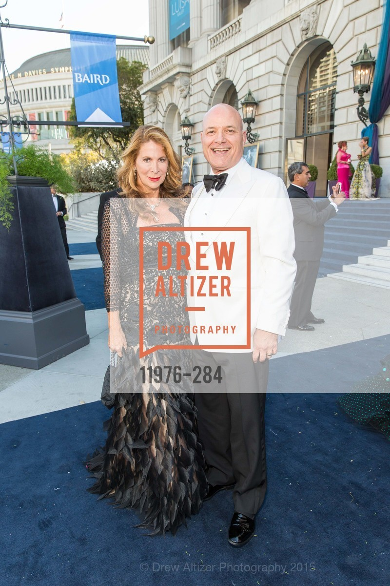 Patricia Ferrin Loucks, John Capizzi, Opera Ball 2015: Moonlight & Music, War Memorial Opera House. 301 Van Ness Ave, September 11th, 2015,Drew Altizer, Drew Altizer Photography, full-service agency, private events, San Francisco photographer, photographer california