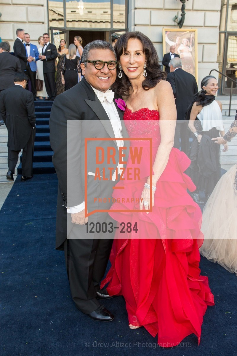 Riccardo Benavides, Carolyn Chandler, Opera Ball 2015: Moonlight & Music, War Memorial Opera House. 301 Van Ness Ave, September 11th, 2015,Drew Altizer, Drew Altizer Photography, full-service agency, private events, San Francisco photographer, photographer california
